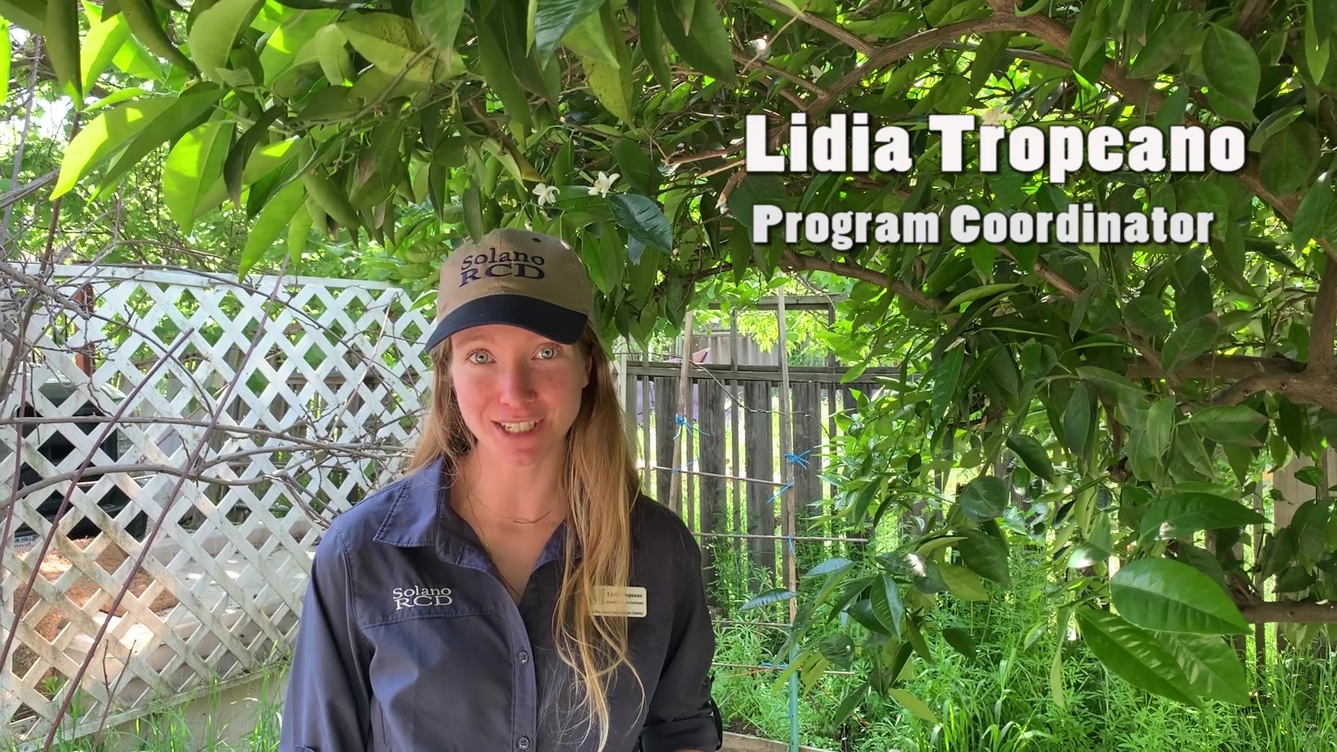 Learn About Phenology with Lidia